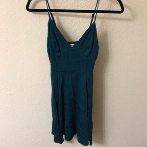 Jade Urban Outfitters Dress